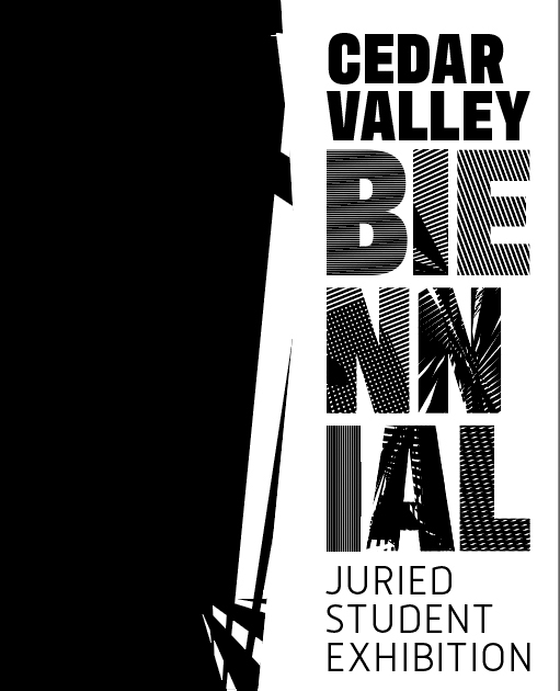 Cedar Valley Biennial Juried Student Exhibition